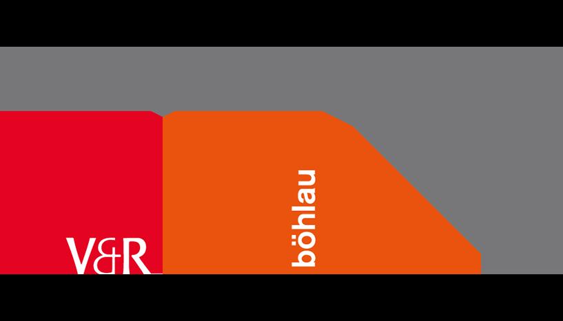 Erneuerung des Lizenzvertrags bei Vandenhoeck & Ruprecht Foto: