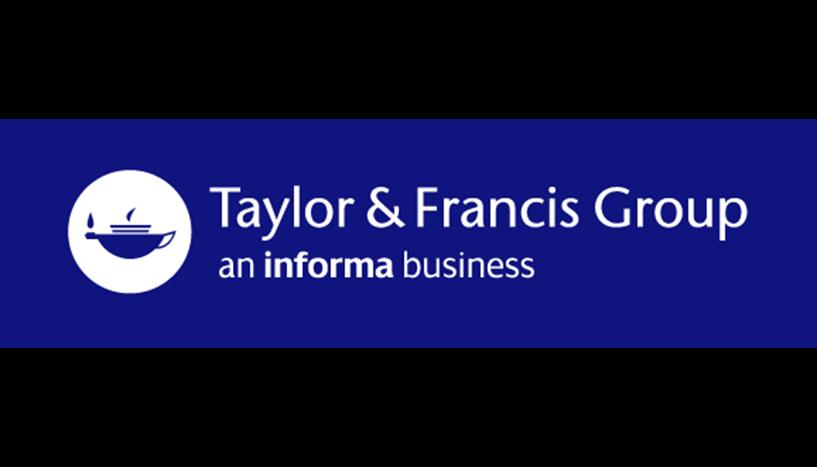 Taylor & Francis E-Book Sammlung verfügbar Foto: