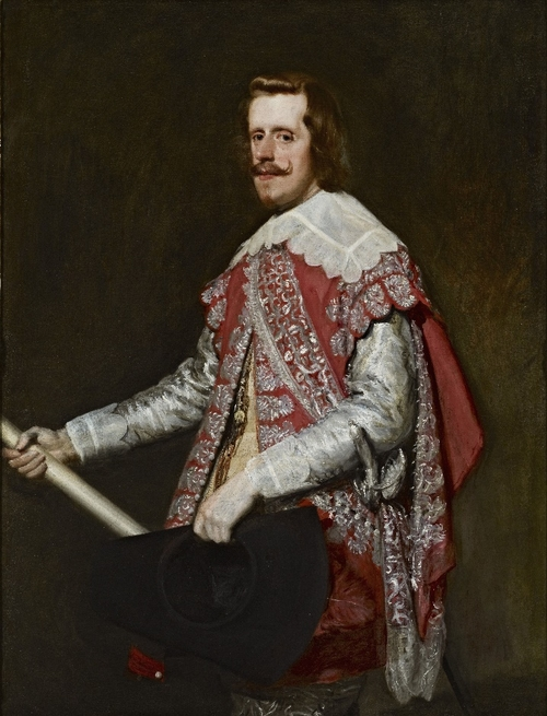 Philipp IV., (c) The Frick Collection. © The Frick Collection