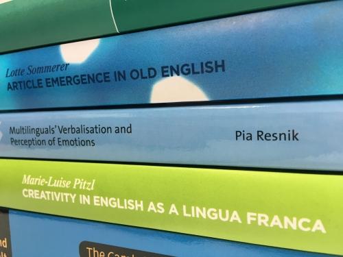Buchpräsentation Marie-Luise Pitzl, Pia Resnik und Lotte Sommerer