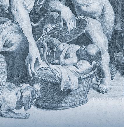 (c) Rijksmuseum Amsterdam, Detail aus