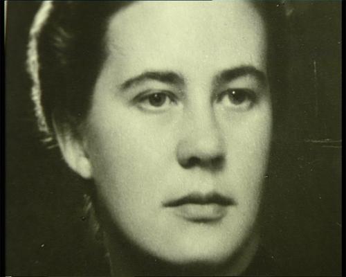 Ilse Reibmayr, 1939. © privat