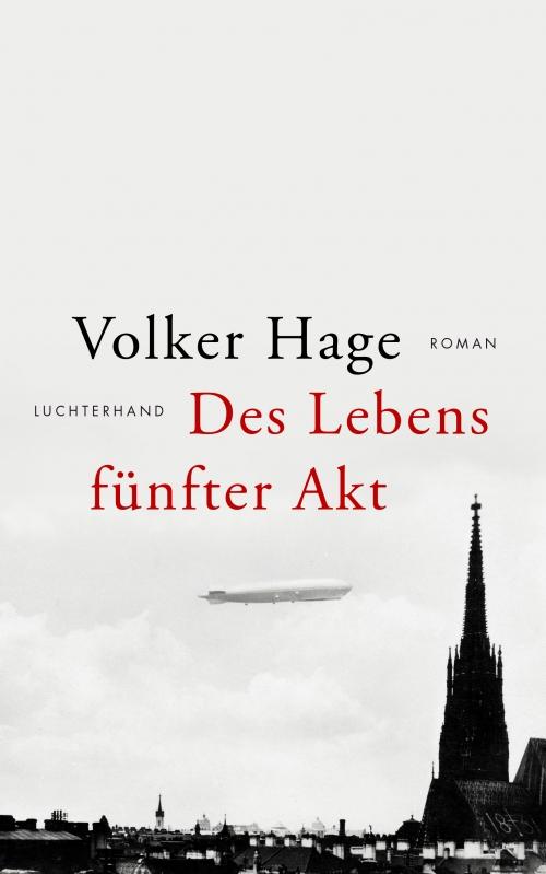 © Luchterhand Literaturverlag 2018