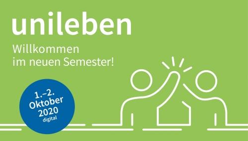 unileben 2020. © Universität Wien