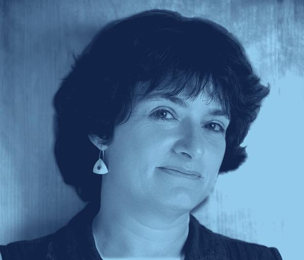 """Bild zur Veranstaltung Vortrag Orit Kamir: """"Israeli Women"""""""