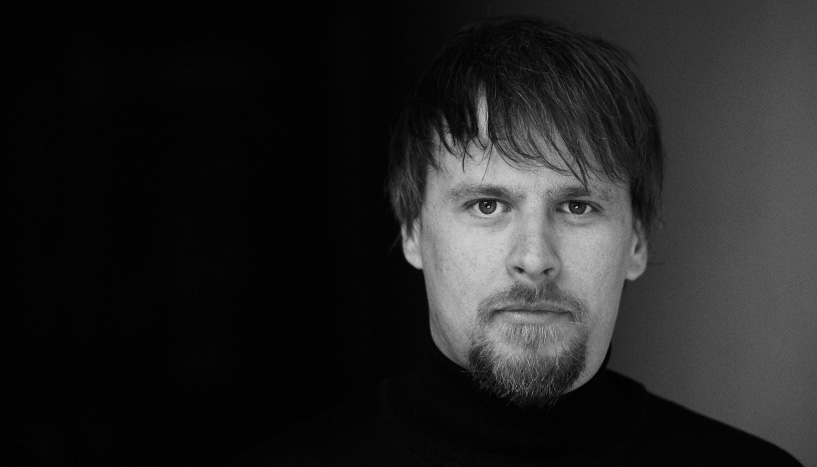 Kriminacht 2018: Lukas Pellmann liest