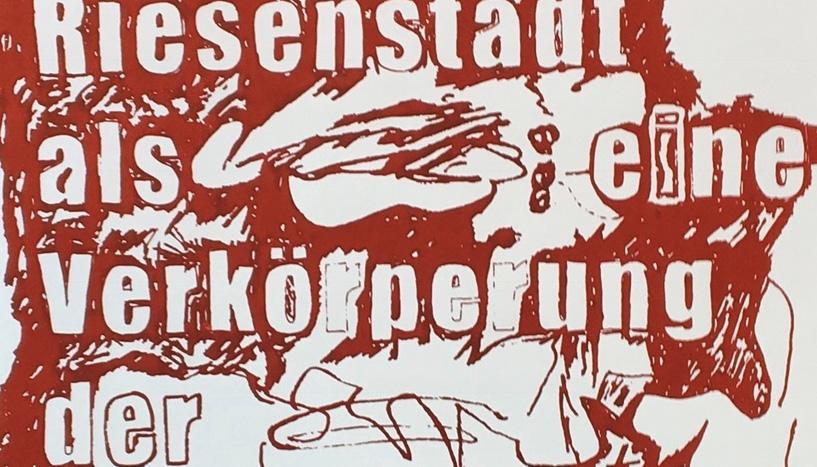 Ausstellung Hannes Priesch und Vortragsreihe: