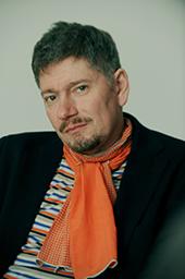 Bild zur Veranstaltung Bibliothekslesung Klaus Nüchtern