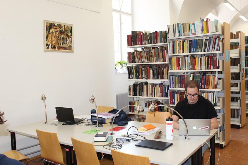 © Universität Wien/Birgit Athumani-Hango