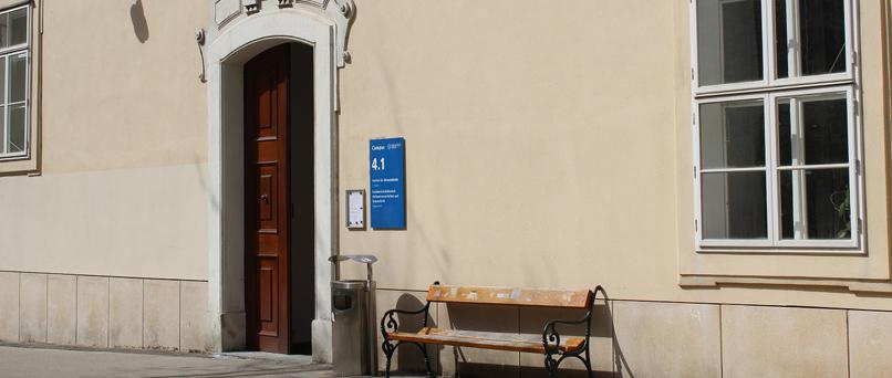© Universität Wien / Birgit Athumani Hango