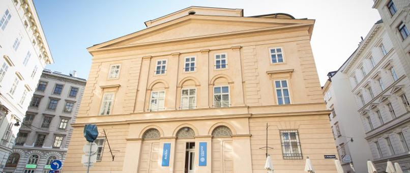 © Universität Wien / Maria Oikonomou-Meurer
