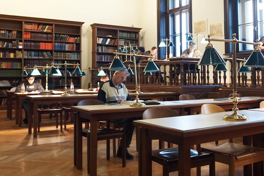 Symbolbild © Universität Wien/Franz Pfluegl