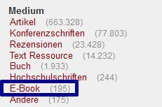E-Books-Screenshot