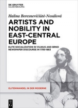 Artists and Nobility in East-Central Europe .jpg