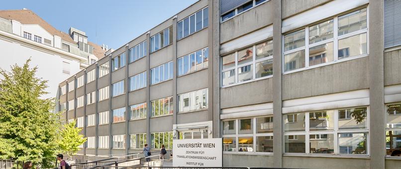 © Universität Wien/derknopfdruecker.com