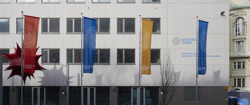 © Universität Wien / Gebhard Sengmüller