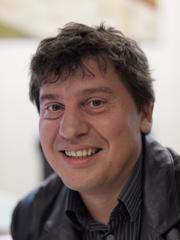 OR Prof. Mag. Markus Stumpf, MSc