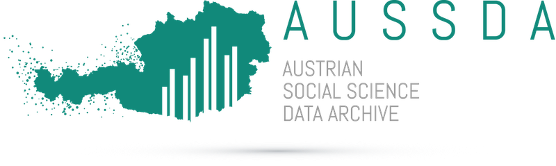 The Austrian Social Science Data Archive. © AUSSDA