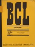 Titelblatt des BCL-Reports