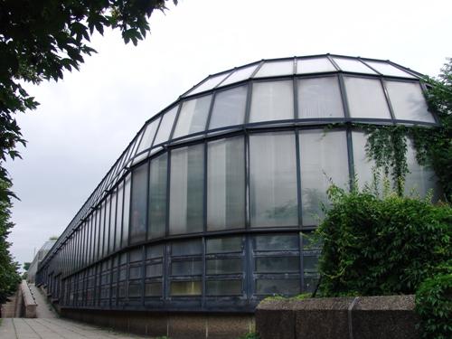 Glashaus 1