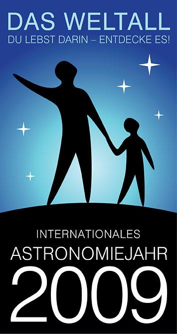 Internationales Astronomiejahr 2009
