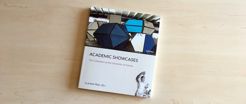Book 'Academic Showcases'