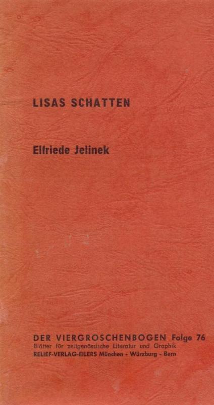 Lisas Schatten