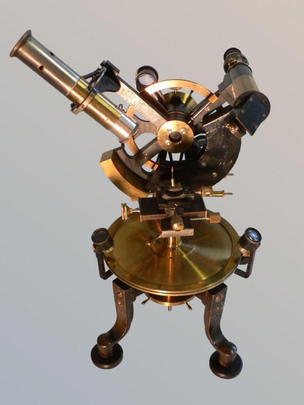 Reflexionsgoniometer