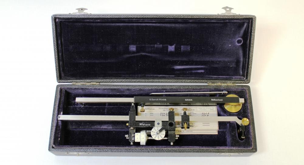 Polarplanimeter