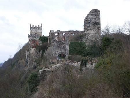 Burg Weitenegg, 2010