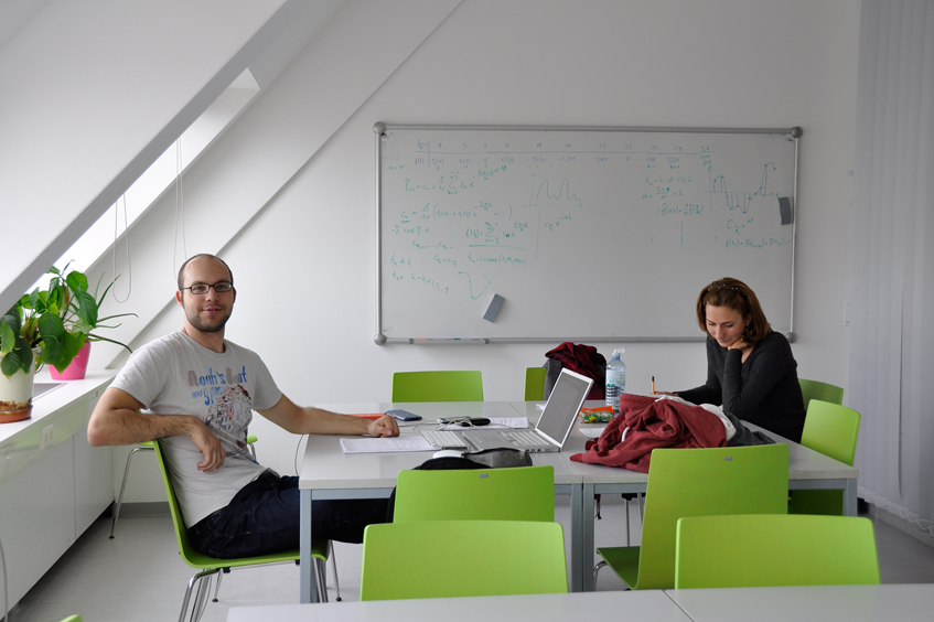 © Universität Wien/ZB Physik